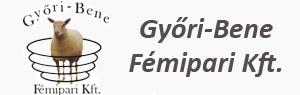 Győri-Bene Fémipari Kft.